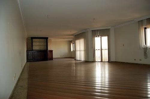 Imagem 1 de 15 de Apartamento Para Aluguel, 4 Dormitório(s), 500.0m² - 1841