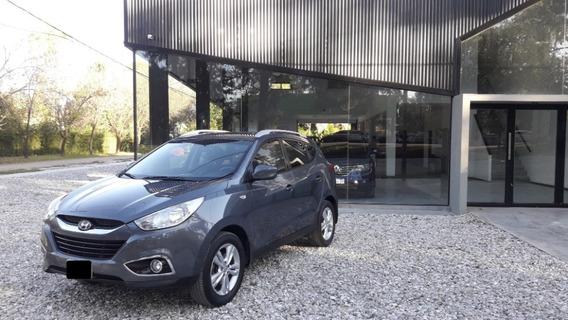 Hyundai Tucson Automatica Full.