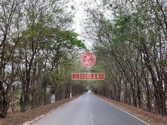 Chácara Com 3 Dormitórios À Venda, 5000 M² Por R$ 700.000,00 - Zona Rural - Santa Maria Da Serra/sp - Ch0170