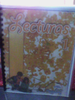 Libros De Lectura Flor De Araguaney De 1ero A 5to Grado