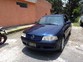 Volkswagen Pointer 2002