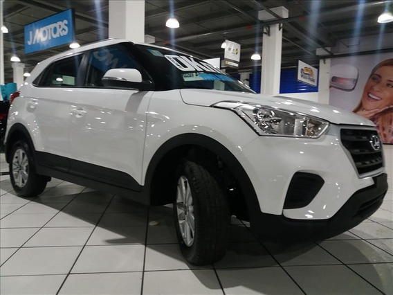 Hyundai Creta 1.6 16v Smart