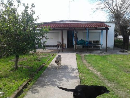 Imagen 1 de 14 de Casa En Nuevo Carlomagno De 2 Dormitorios U$s65000 V143