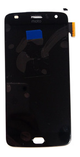 Frontal Lcd Tela Touch Moto Z2 Play Xt1710 Original