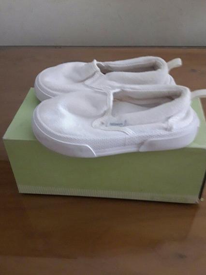 Zapatillas Panchas Mimo