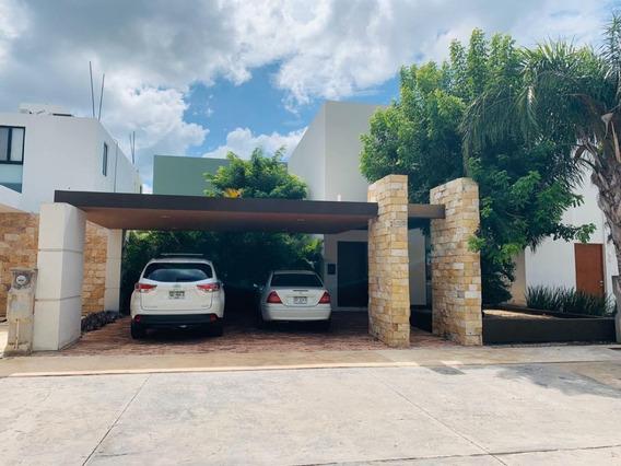 Preciosa Residencia En Punta Loma Una Privada De Ensueño En