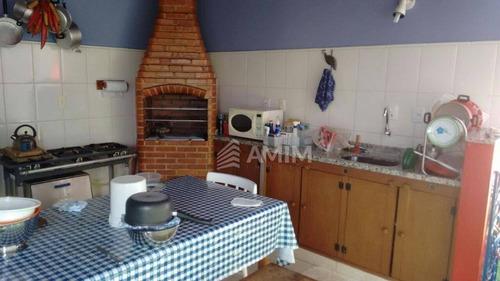 Imagem 1 de 28 de Condominio Fechado Com Segurança 24h, Bela Casa Preço! - Ca0362