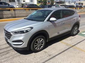Hyundai Tucson 2017 5p Gls L4/2.0 Aut