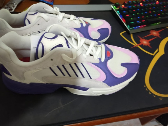 Tenis Dragon Ball Z adidas Freeza