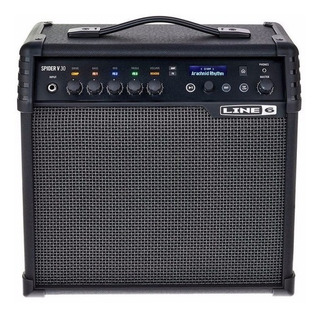 Amplificador Line 6 Spider V30 Combo 30w