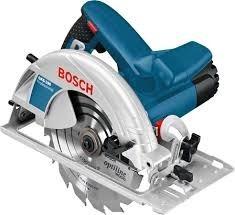 Sierra Circular 7 1/4 Bosch Gks 7000