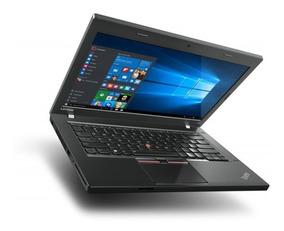 Notebook Lenovo L460 Core I5 6ger 4gb 500gb - Barato