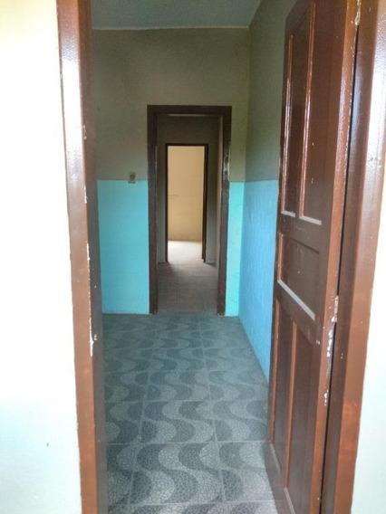 Casa Em Mutuá, São Gonçalo/rj De 114m² 1 Quartos À Venda Por R$ 100.000,00 - Ca353373