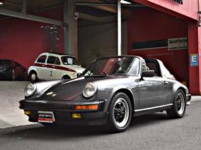 Porsche 911 Targa Sc 1978
