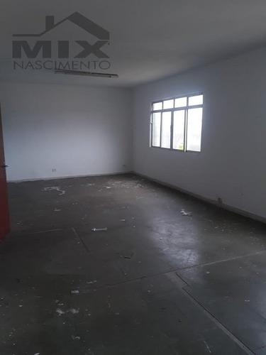 Sala Em Taboao  -  São Bernardo Do Campo - 2159