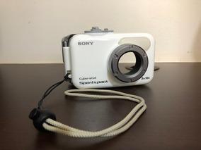 Caixa Estanque Spk-wa Sony Dsc-w30, Dsc-w50 E Dsc-w70