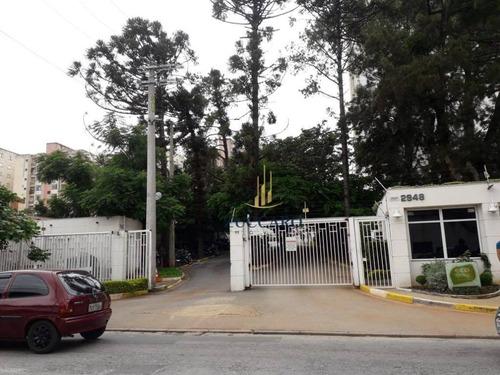 Apartamento À Venda, 50 M² Por R$ 250.000,00 - Jardim Iporanga - Guarulhos/sp - Ap13891