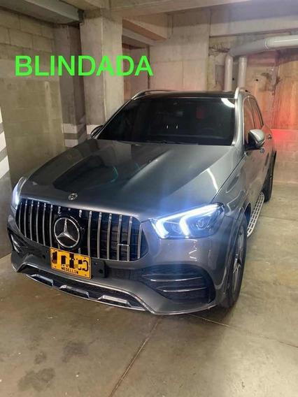Mercedes Benz Gle 450 Amg Gle 450 Amg