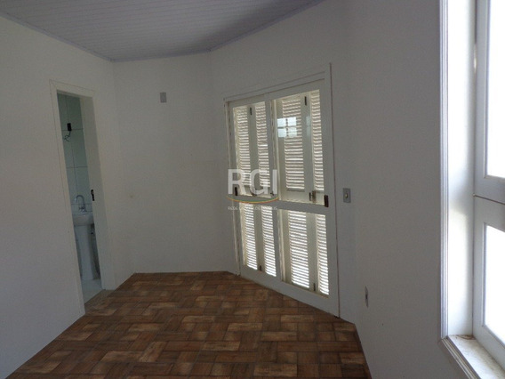 Casa Condomínio Em Tijuca Com 2 Dormitórios - Ts2466