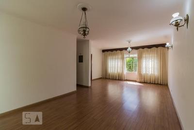 Casa Com 3 Dormitórios E 3 Garagens - Id: 892888768 - 188768