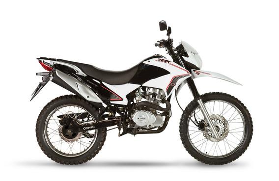 Moto Enduro Corven Triax 250 R3 0km Cross 0km Urquiza Motos