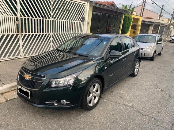 Chevrolet Cruze Ltz 1.8 Sport6 16v 4p Automático
