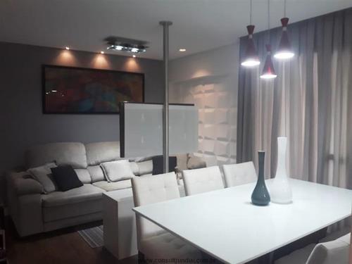 Imagem 1 de 29 de Apartamentos À Venda  Em Jundiaí/sp - Compre O Seu Apartamentos Aqui! - 1475179