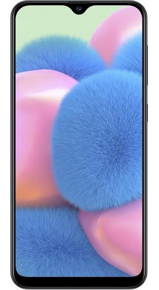 Celular Samsung Ung A30s Sm-a307g Negro D