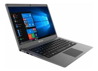 Notebook Exo Smart Intel I3 Xl4 F3145 4gb/500gb 15.6 W10