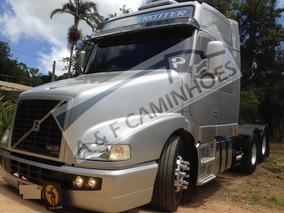 Volvo Nh 380 2000 6x2 Globetrotter