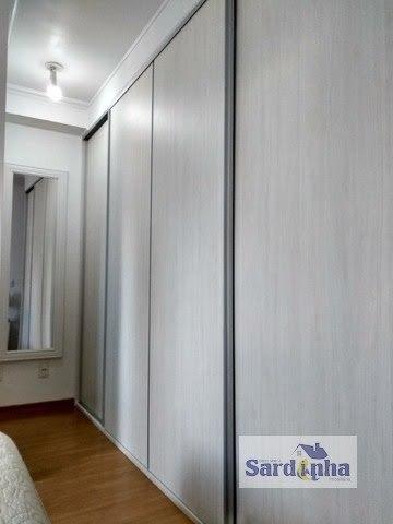 Apartamento Em Vila Andrade  -  São Paulo - 4464