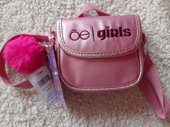 Bolsa Cloé Girls Original