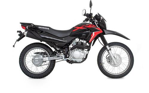 Honda Xr 150 L Motolandia !!!