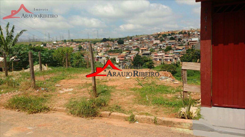 Terreno, São Gonçalo, Taubaté - R$ 90 Mil, Cod: 7151 - V7151
