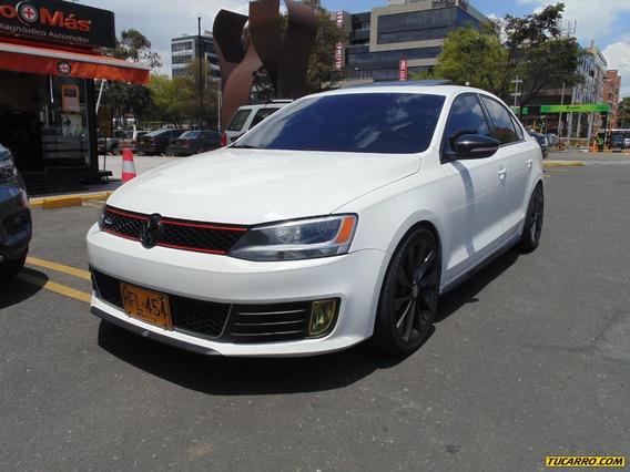 Volkswagen Nuevo Jetta Gli 2.0 At Turbo