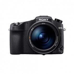 Câmera Sony Rx10 Iv (dsc-rx10m4) Wifi Preto
