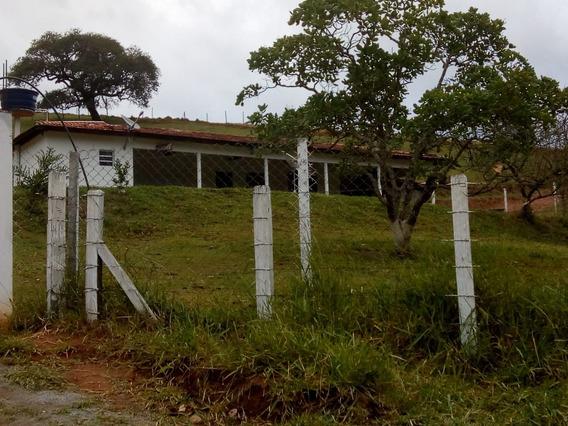 (ca) Chácara Linda De 1.500 M² Em Nazaré Paulista