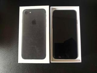 iPhone 7 Liberados 32gb Negro Y Dorado Como Nuevos