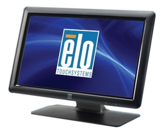 Monitor Led Táctil Elo Touch Systems De 22