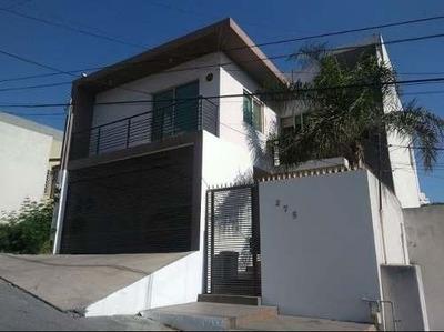 (crm-3633-3348) Casa En Venta En San Jerónimo, Monterrey