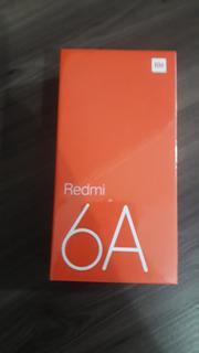 Celular Xiaomi 6a 16gb - Frete Grátis