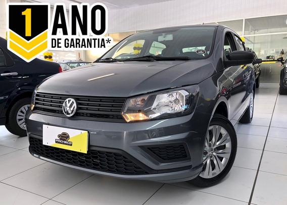 Volkswagen Gol Volkswagen Gol 1.6 Msi 2018/2019
