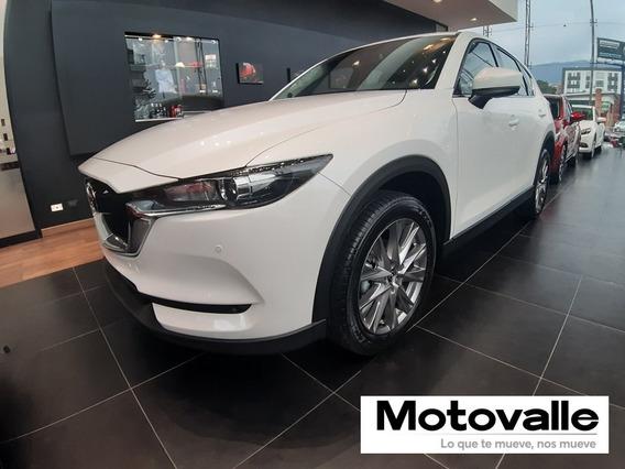 Mazda Cx5 Grand Touring 2.5 4x2 2020