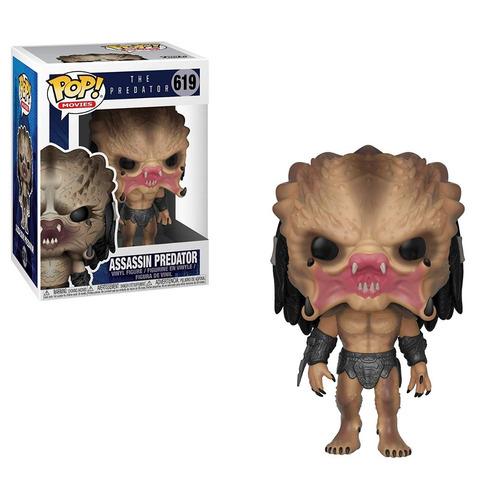 Funko Pop Movies The Predator Assassin Predator