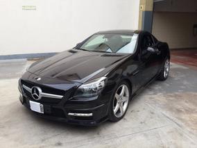 Mercedes-benz Clase Slk 3.0 Slk350 Cgi B.efficiency At