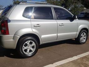 Hyundai Tucson 2.0 Gls 4x2 Flex Aut. 5p