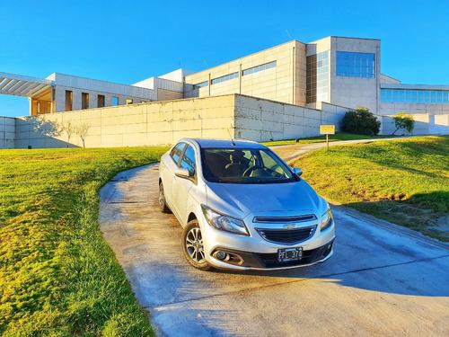 Chevrolet Prisma 2015