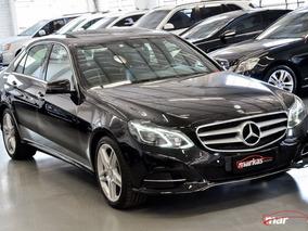Mercedes E350 Blueef 3.5 272 Hp 41 Mil Km Nova Teto Modelo