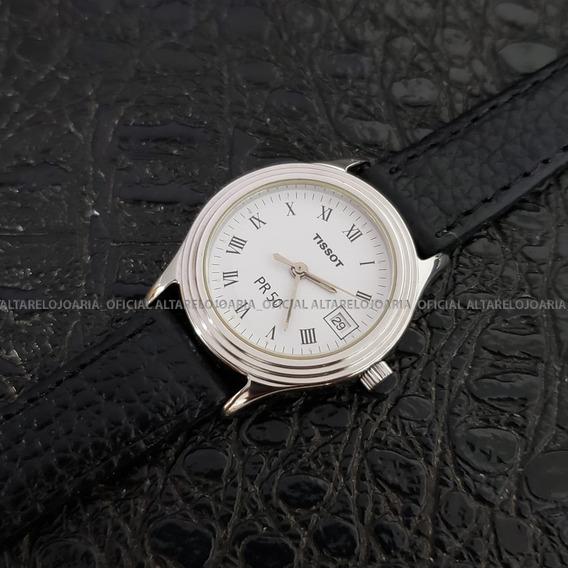 Relógio Feminino Tissot Pr50 Swiss Made