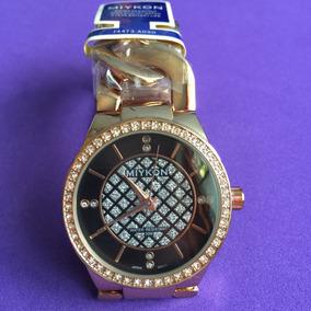 a6fd04079bcb Relojes Miykon Dama - Relojes en Mercado Libre México